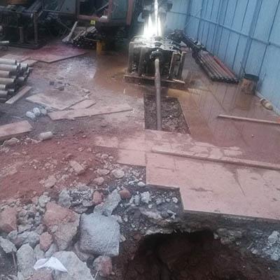 貴州雨污管施工